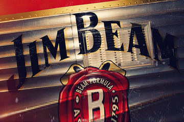 Jim BeamSocial